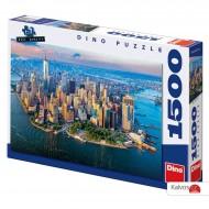 Puzzle 1500 a více dílků