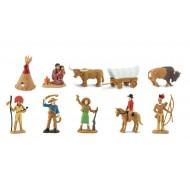 Figurky a zvířátka