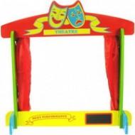 Dětská divadla