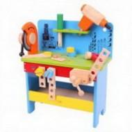 Pracovní stoly a ponky