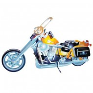 Skládačky - Motorky