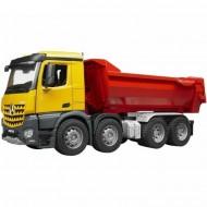 Dodávky, náklaďáky, kamiony