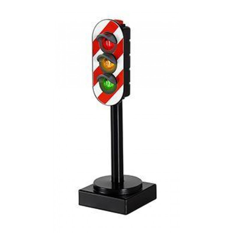 Brio - Světelný semafor