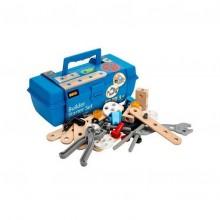 Brio Builder startovací set v kufříku 48 ks