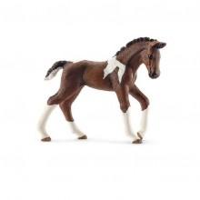 Zvířátka Schleich - hříbě koně trakehnerského