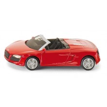 Siku Kovový model auta Audi A8 Spyder