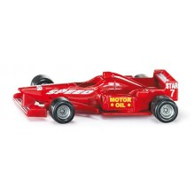 Kovový model auta - SIKU Blister - Závodní auto Formule 1