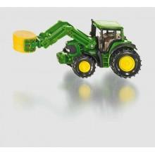 SIKU Blister - Traktor s předním nakladačem