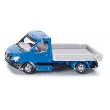 Siku Kovový model auta transportér