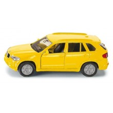 Kovový model auta - SIKU Blister - BMW X5