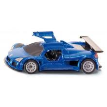 Kovový model auta - SIKU Blister - Auto Gumpert Apollo