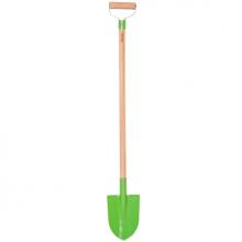 Bigjigs Toys Zahradní dětský rýč