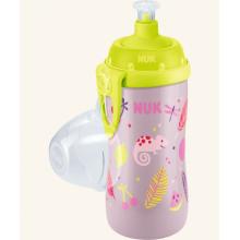 NUK First Choice Junior Cup 300 ml růžová