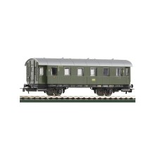 Piko Osobní vagón BI III zelený - 57630