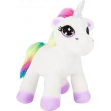 Small Foot Plyšový jednorožec Unicorn