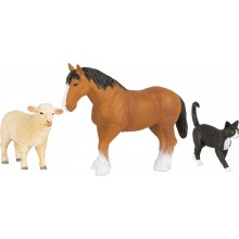 Legler Set farmářských zvířat