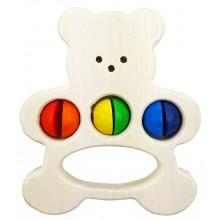 Hess Dotyková hračka medvěd