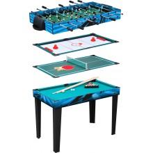 Small Foot Multifunkční hrací stůl 4v1