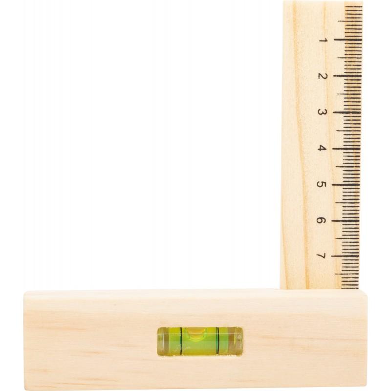 Small Foot Kufřík s nářadím Nordic