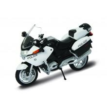 Welly - Motocykl BMW R1200RT Police model 1:18