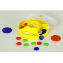 Dětské hry - Hra blechy