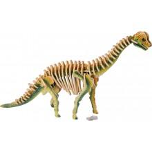 Small Foot 3D puzzle Brachiosaurus