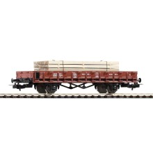 Piko Nákladní vagón Kkm3230 s nákladem IV - 58713