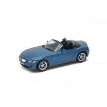Welly - BMW Z4 (cabrio) model 1:34 krémové