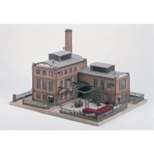 Piko Továrna - Hlavní budova- 61116