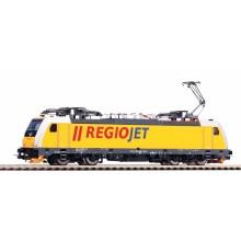 Piko Elektrická lokomotiva BR 186 Regiojet VI - 59968