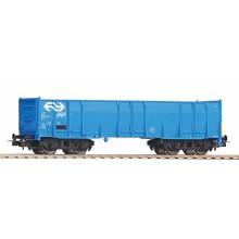 Piko Nákladní vagón vysokostěnný Eanos IV - 58771