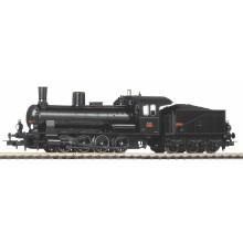 Piko Parní lokomotiva BR 413 CSD s tendrem III - 57561