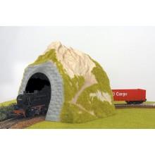 Piko Tunel s cestou jednokolejný - 55720