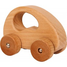 Small Foot Dřevěné přírodní auto Fernando