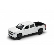 Welly - Chevrolet Silverado (12017) model 1:34