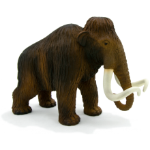 Mojo Animal Planet Mamut model 1:20
