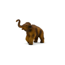 Mojo Animal Planet Mamut mládě