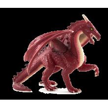 Mojo Animal Planet Drak červený