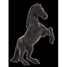 Mojo Animal Planet Kůň Mustang černý