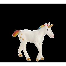 Mojo Animal Planet Jednorožec mládě duhové