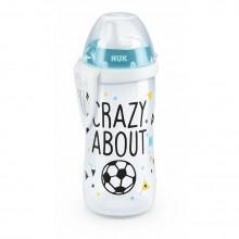 NUK NUK Láhev Kiddy Cup fotbal 300 ml