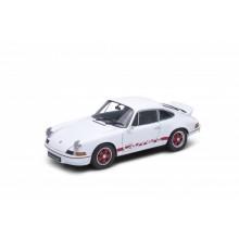 Welly Porsche 911 Carrera RS (1973) model 1:34