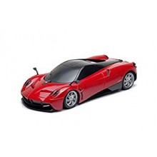 Welly - Pagani Huayra model RC 1:24 červený