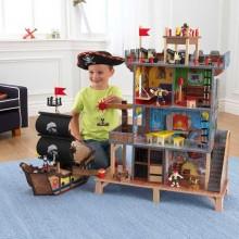KidKraft Hrací set piráti