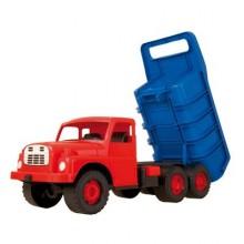 Dino Auto Tatra 148 modročervené