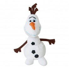 Dino Plyšák Frozen Olaf Refresh
