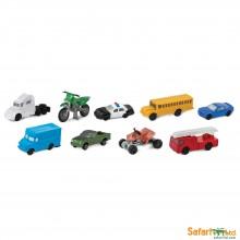 Safari Ltd - Tuba - Na silnici