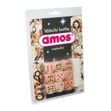 Amos Věštecké kostky