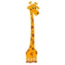 DoDo Dětský metr žirafa Amina 2