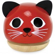 Vilac Hudební skříňka kočka
